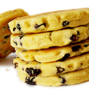 Welsh Cakes from WGF Bakery