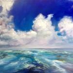 Sarah Jane Brown – Contemporary Landscape Painter