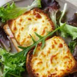 Organic Welsh Rarebit