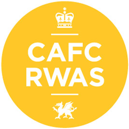 Royal Welsh Logo