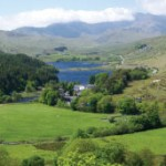 The National Mountain Centre, Plas y Brenin offers packed calendar