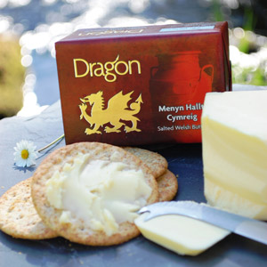 south caernarfon dragon cheese