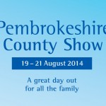 Pembrokeshire Show has Farmer Forum