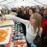 Cowbridge Food and Drink Festival – Indulge in a journey through Welsh culinary history
