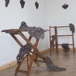 King Street Gallery has Frankie Locke Exhibition