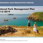 Pembrokeshire Coast National Park wants your views on the Park landscape