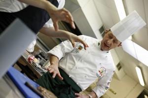 Food Festivals Graham Tinsley