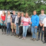 Brecon Beacons National Park welcomes students to help expand environment careers