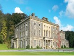 Nanteos Mansion together with King Street Gallery celebrate Dylan Thomas with a luncheon and concert