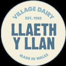 llaeth y llan logo - welsh country