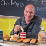 Llangollen Food Festival Hamper Llangollen to host charity record attempt
