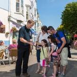 Pembrokeshire Coast National Park Authority to hold public consultations across Pembrokeshire