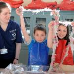 Pembrokeshire Coast National Park Authority announce a host of activities this Half Term