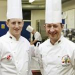 Llangollen Food Festival Hamper Llangollen welcomes Royal Chefs