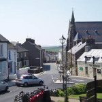 Pembrokeshire Coast National Park Authority is inviting comments on its plans to conserve the built heritage of Britain's smallest city.