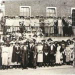 Dr Williams' School Dolgellau 1878-1975 …. goes live!