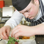 Welsh Culinary Association Junior Chef of Wales tells his story