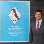 The Pembrokeshire Coast National Park names new Head of Development Management