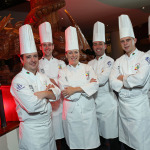 Welsh teams, from the Welsh Culinary Association, complete Culinary World Cup campaign with bronze medals