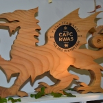 The 25th Royal Welsh Winter Fair goes with a bang!