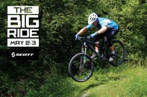 Plas y Brtenin host Big Bike Ride