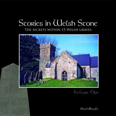 Geoff Brookes - Stories In Welsh Stone