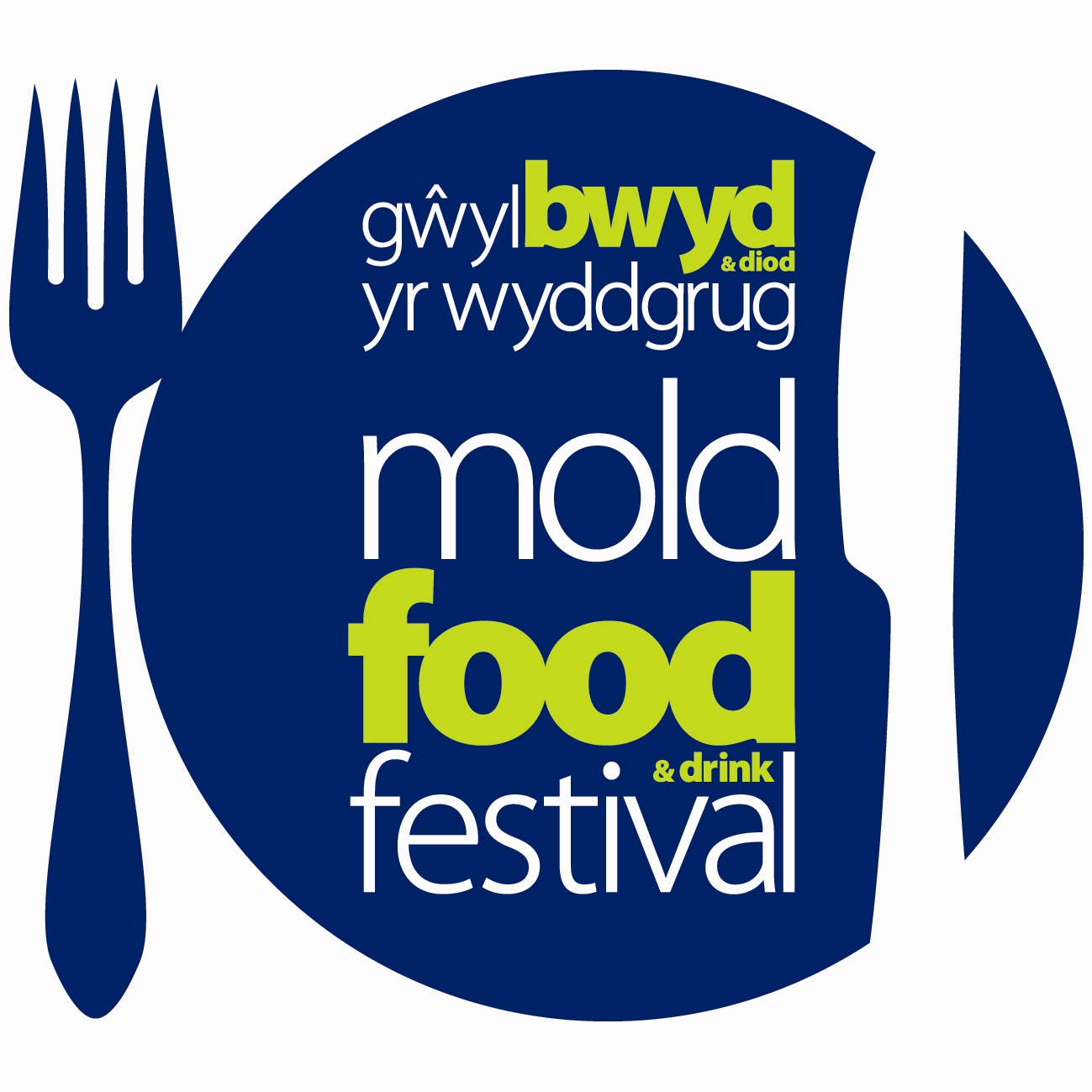 Mold Food & Drink Festival logo