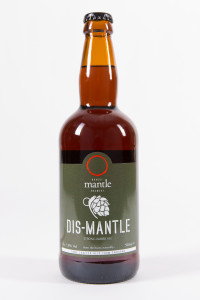 Dis - Mantle beer from Mantle Brewery