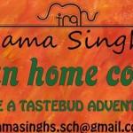 MaMa Singhs Ltd
