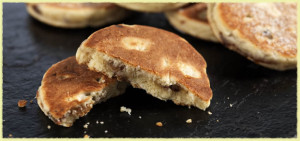 Welsh Cakes from Tan y Castell