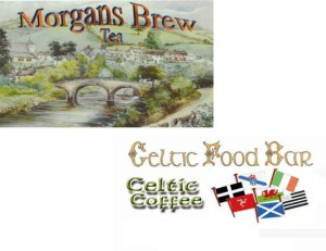 morgans brew exhibiting at the monmouthshire fod festival