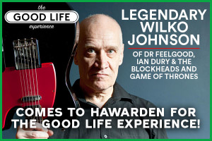 wilko johnson to appear at good life festival