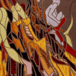 Cynth Weyman Escapes in Colour