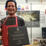 Teifi  Cheese wins five Golds at Royal Welsh Show