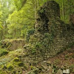 Brecon Beacons National Park Authority wins Heritage Lottery Fund grant for the Gunpowder Works