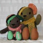 Bearies larger bears from Tweedies
