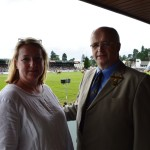 The Royal Welsh Agricultural Society switches to .cymru and .wales