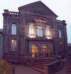 MOMA Machynlleth Wales