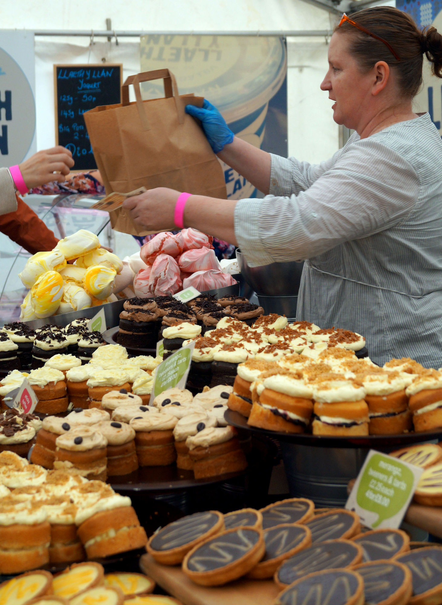 Food Festivals South Wales