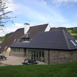 Royal Welsh has a new Radnor Suite for Neuadd Henllan