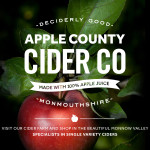 Latest News From Apple County Cider