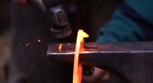 blacksmith honoured at Royal Welsh Show