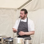 Parkway Hotel & Chockshop add to the mix at Monmouthshire Food Festival