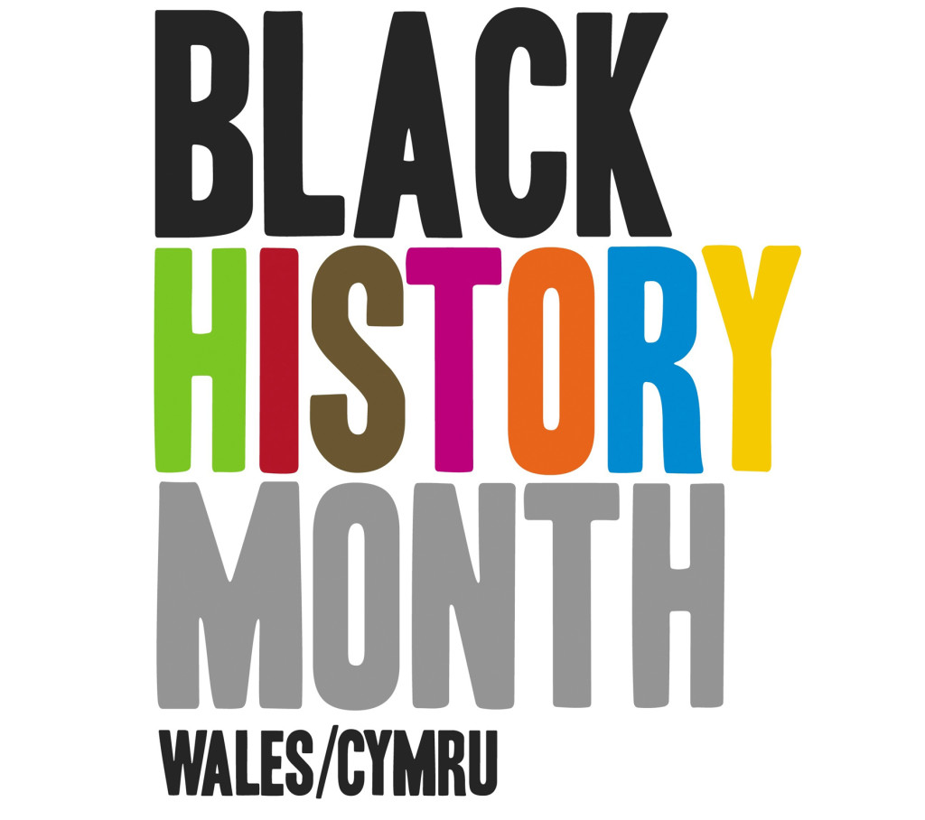 Black history month wales