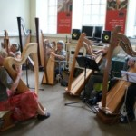 Telynau Teifi Harps