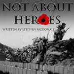 'Not About Heroes' at Aberystwyth Arts Centre