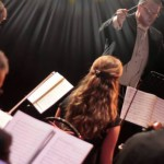 Aberystwyth Arts Centre Welcome The Welsh Musical Theatre Orchestra