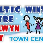 This year's Celtic Winter Fayre in Colwyn Bay is fast approaching
