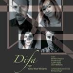 DIFA by Dewi Wyn Williams at Aberystwyth Arts Centre
