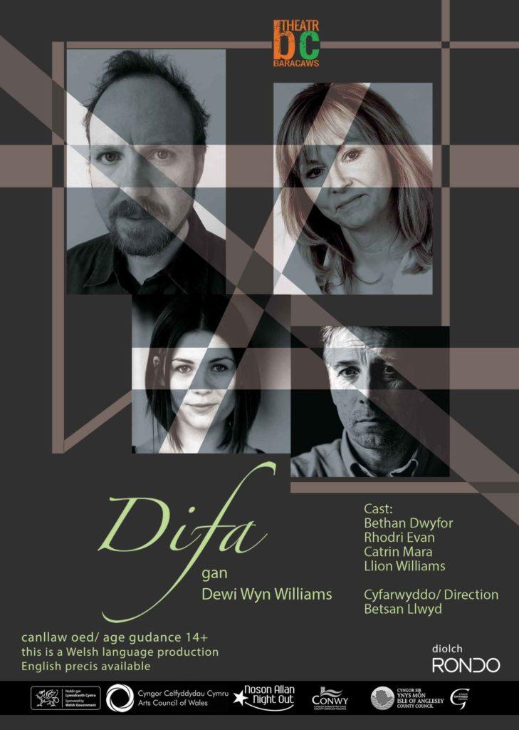Difa Aberystwyth Arts Centre